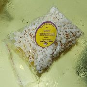 Vanilla Cottage Pop Corn N100 for one
