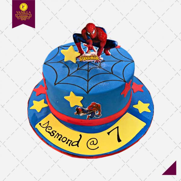 AA CAKE 26